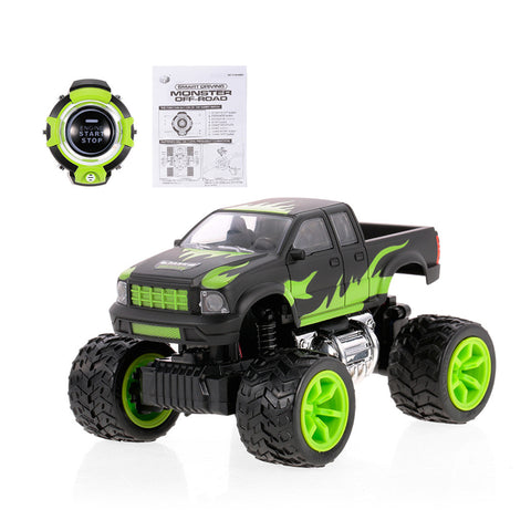 Image of Smart Watch Voice Control Off-Road Jeep