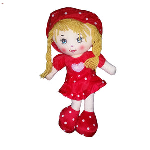 Stuffed Candy Doll(Small Size)