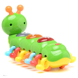PlayGo Giggle Caterpillar - STO