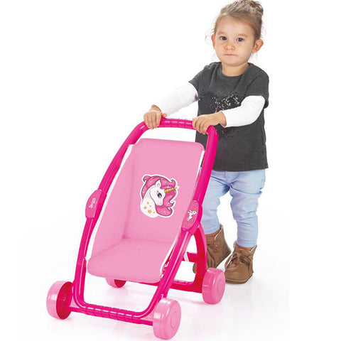 Image of Dolu - Unicorn Stroller