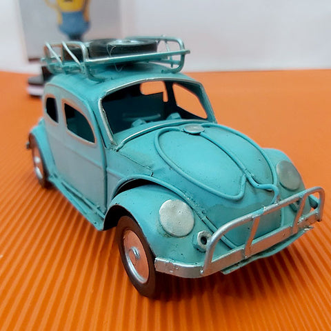 Metal Hand Made - Volkswagen Beetle