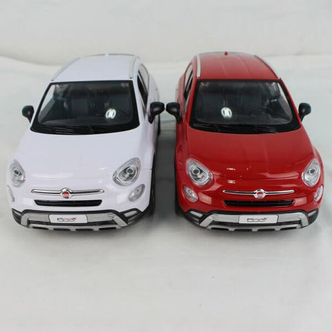 Official Licensed RC Fiat 500x 1:14 Scale