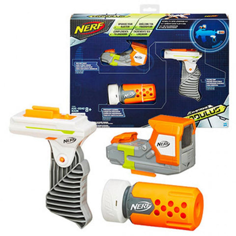 Star Wars Nerf Modulus Stealth Ops Upgrade Kit