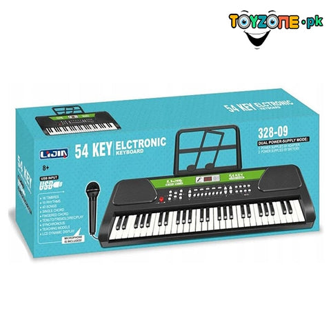 Electroni Keyboard/Piano For kids-328-09