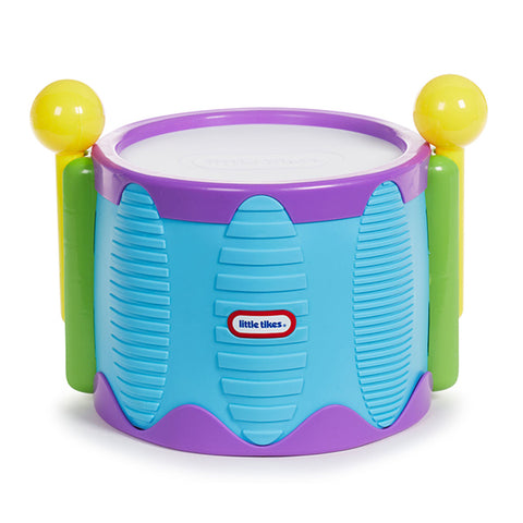 Little Tikes Tap-a-Tune® Play Drum--643002