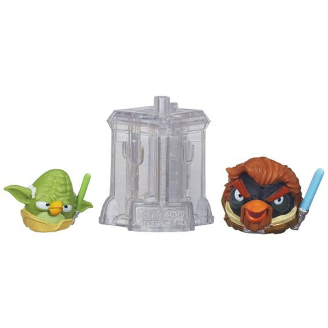 Angry Birds & Star Wars Telepods – Assorted