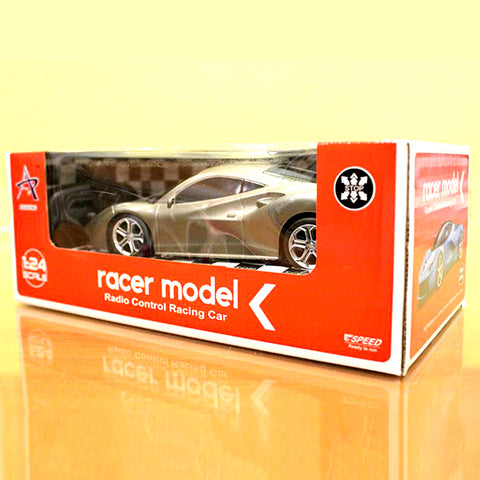 Radio Control Racing Car