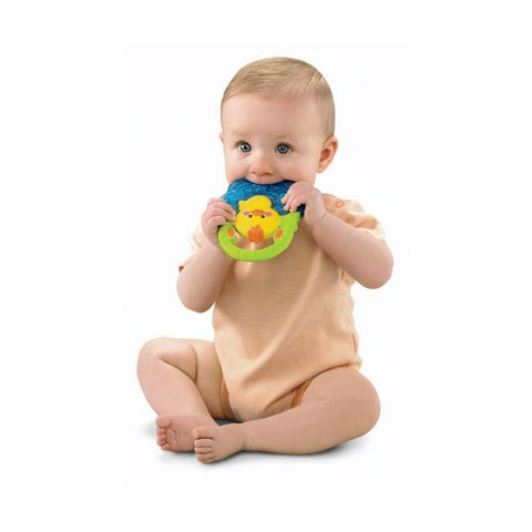 Image of Fisher-Price Soothing Water Teether--N2865