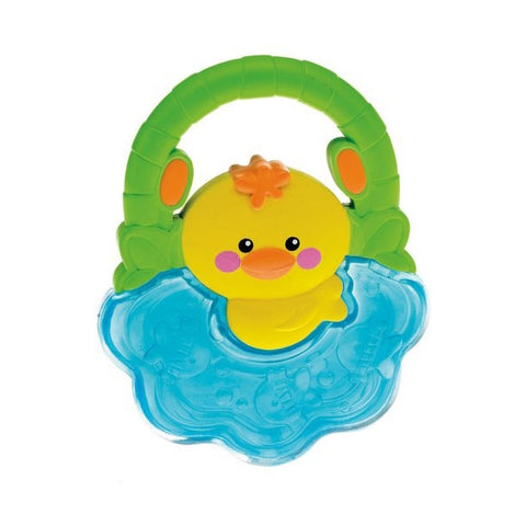 Image of Fisher-Price Soothing Water Teether