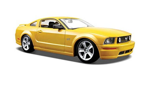 Maisto se 2006 Ford Mustang gt Coupe