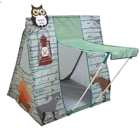 Image of Playhut City Adventure Camping Tent