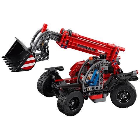 LEGO 42061 Technic Telehandler Fun Building Toy