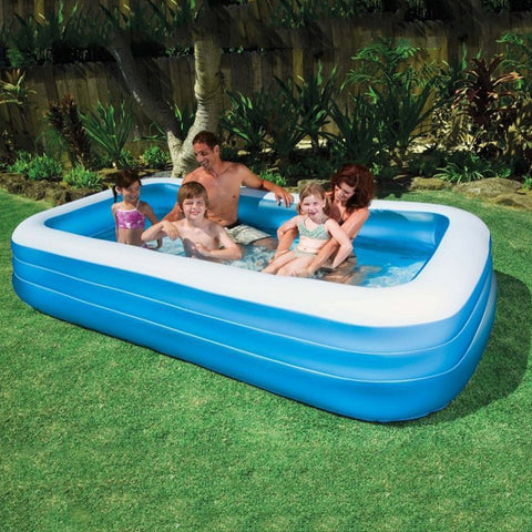 Image of Intex Large Swim Centre Family Pool