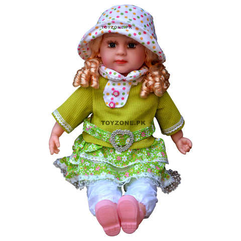 Image of Soft Perfume Doll