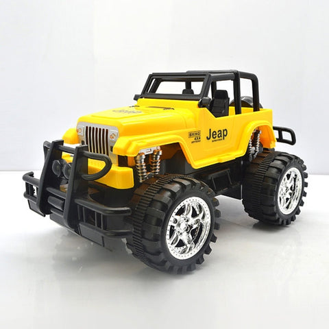 Super Remote control Off-road Jeep 1:18