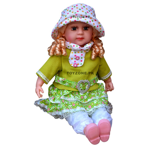 Image of Soft Perfume Doll-softperfumedoll
