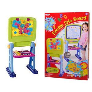 Playgo Double Side Board 7370