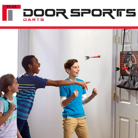 Image of Franklin Sports Gate Electronic Darts