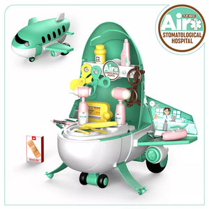 Aircraft Stomatological Hospital