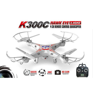 K300C Camera Drone With Altitude Hold-K300C