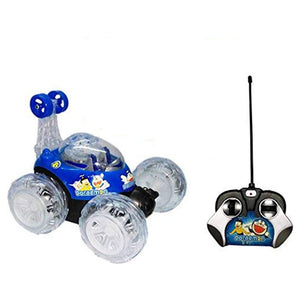Doraemon Stunt Car