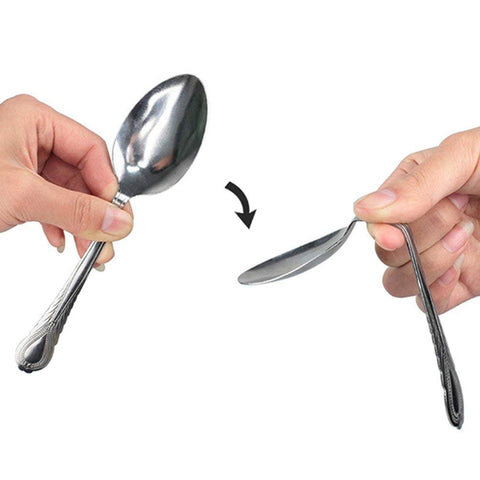 Magic Gimmick Perfect Mind Bend Spoon