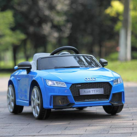 AUDI TT RS Style Kids Ride On Car