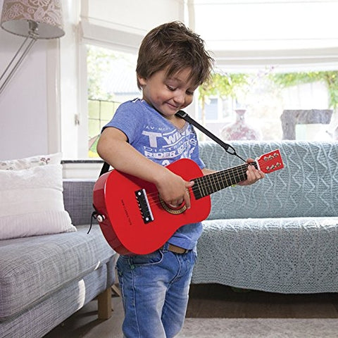 Classic Toy Guitar Musical Toy Instruments-FG4084/01865