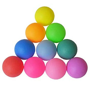 Colorful Ocean Balls (Tent House Balls)