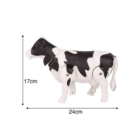 Image of Galaxy Milk Cow Battery Operated
