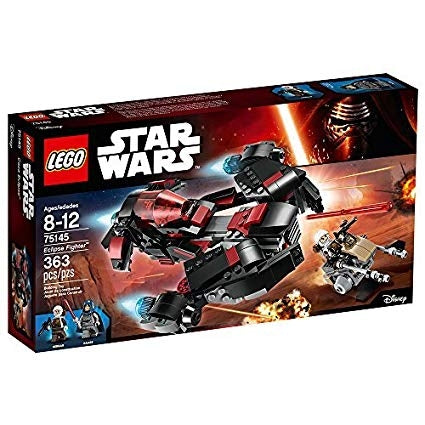 Image of LEGO Star Wars Eclipse Fighter Star Wars Toy