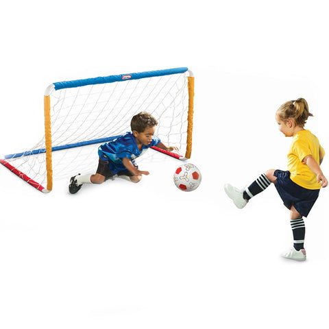 Image of Little Tikes Easy Score Soccer Set - Primary