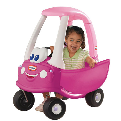 Little Tikes Princess Cozy Coupe® - Magenta-630750