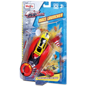 Maisto Fresh Metal Race Launcher-15151