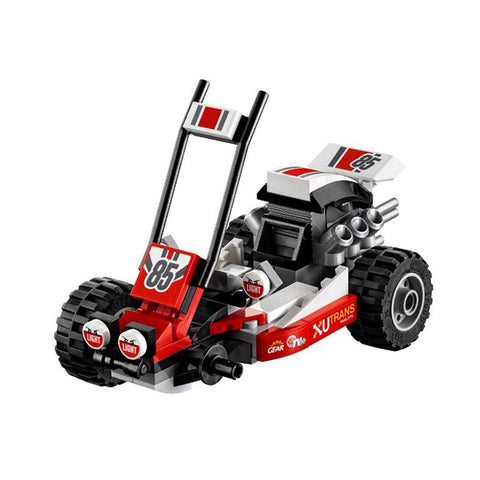 Image of LEGO 60145 Buggy Building Toy