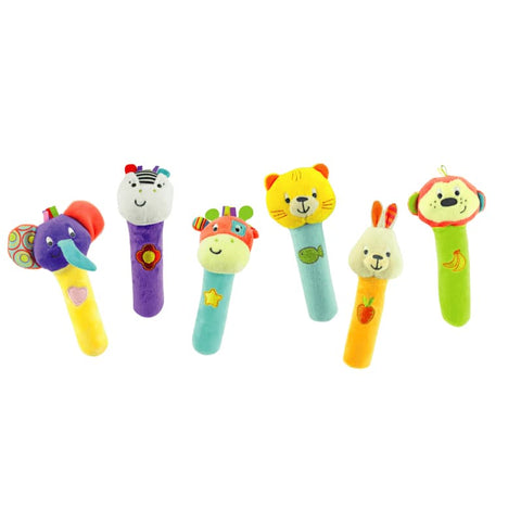 Winfun PLAY RATTLE STICK