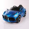 Bugatti Style Battery Operated Ride On Car