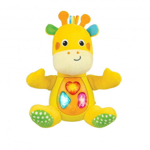Winfun Animal Pal-Giraffe