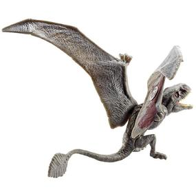 Image of Jurassic world Dimorphodon Dino action figure
