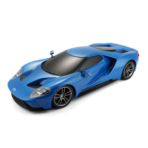 Image of Maisto Tech 1:14 Ford GT Remote Control