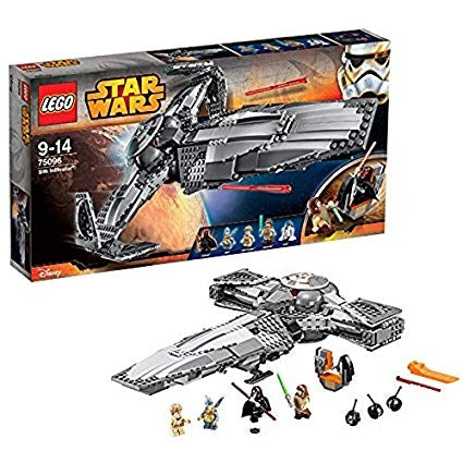 Image of LEGO Sith Infiltrator™