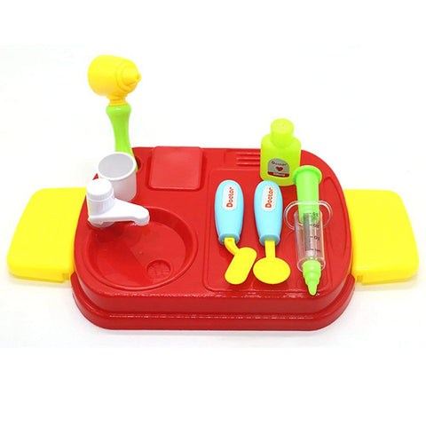 Little Doctor's Kit With Case