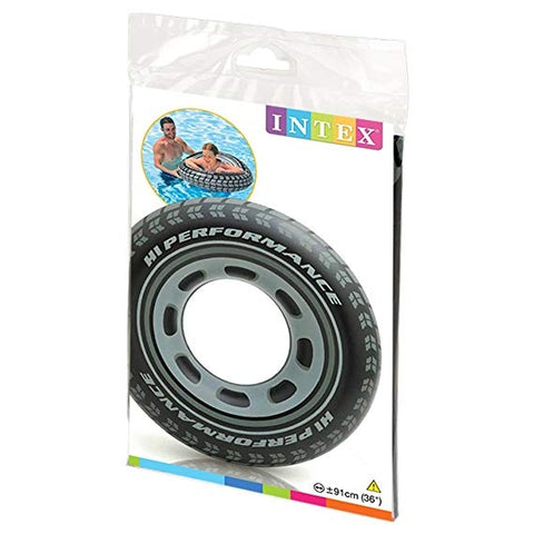 Image of Intex Recreation Giant Tire Tube, 36
