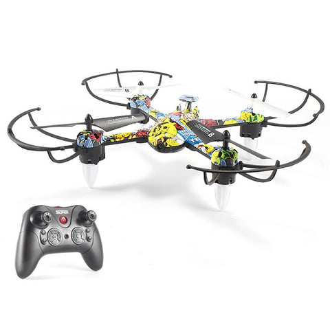 H235 RC Quadcopter Drone With Headless Mode