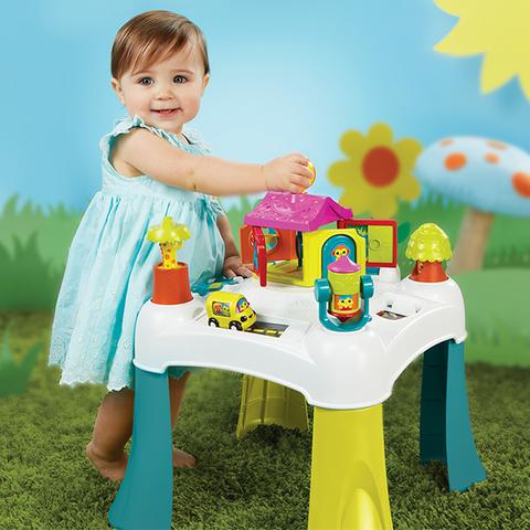 Little Tikes 3-in-1 SwitchaRoo Table-646928