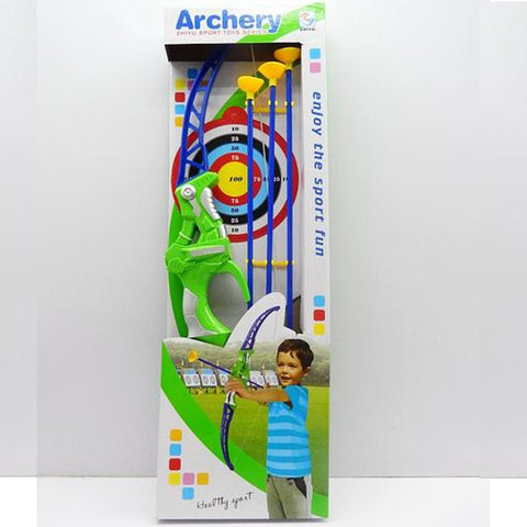 Image of Archery Sports Playset