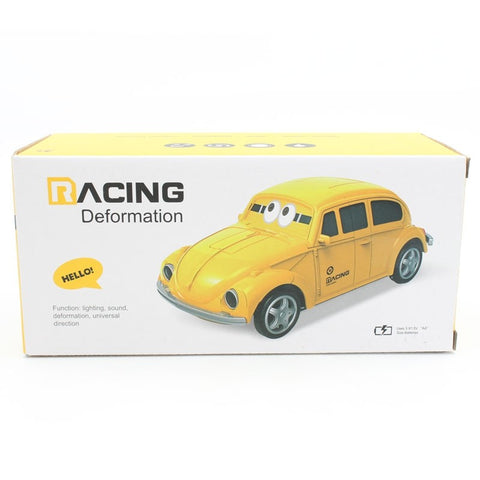 Racing Transformer Beetle 2in1 - TZP1