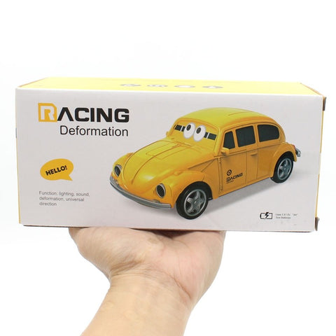Image of Racing Transformer Beetle 2in1 - TZP1