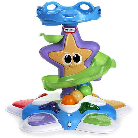 Image of Little Tikes Lil Ocean Explorers Stand N Dance Starfish--638602