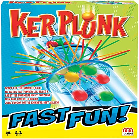 Value KERPLUNK